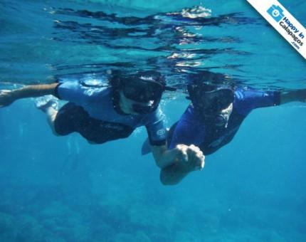 Galapagos Photo Sharing undersea experiences in Galapagos